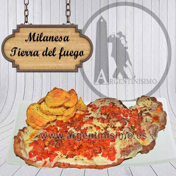 Milanesas