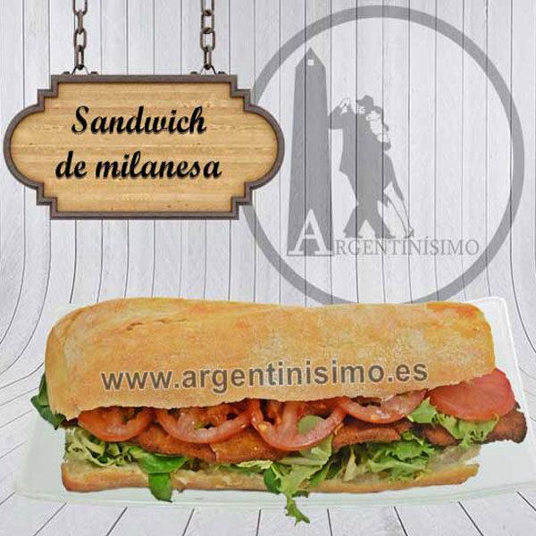 Burguers y sandwiches